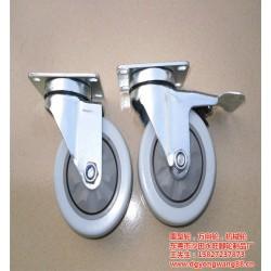 东莞机械轮|永旺机械脚轮|机械轮
