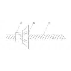 维修玻璃钢锚杆设备|文登黎明机械厂|宿迁玻