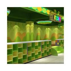 儿童室内小型游乐场设备 广州提供可信赖的