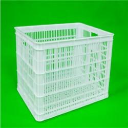 重庆塑料筐 水果筐 蔬菜筐批发价格