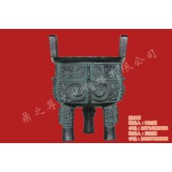 青铜器礼品定做 北京青铜器礼品 鼎之尊