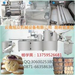 云南酥饼机   酥饼机什么品牌好  做酥饼的