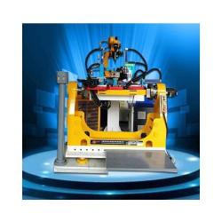 打磨机械手公司-乔尼威尔铁路设备科技打磨