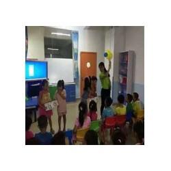 开班小型幼儿园指导