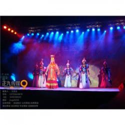 2018峡江县年会演出活动公司-江西正九策划