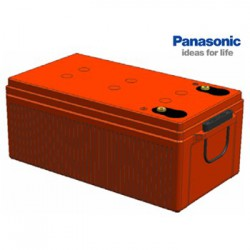 Panasonic松下蓄电池LC-MH12200