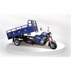 带翻斗自卸的宗申三轮摩托车