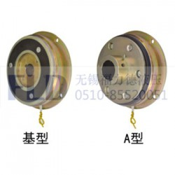 DZD2-1000A电磁制动器