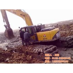 润泽机械(图)|加长臂挖掘机租赁|加长臂挖掘