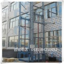 六盘水 货物运输电梯 导轨式电梯 厂家安装