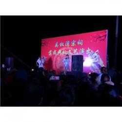 2018上高县舞台搭建活动公司-江西正九策划