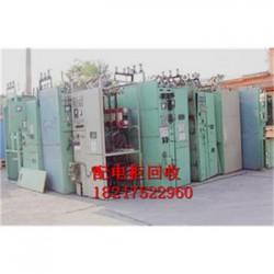 平湖工厂废旧配电柜回收商@市场价格