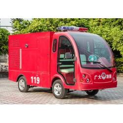 电动消防车生产商,吉林电动消防车,朗晴|厂