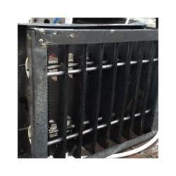 西安三淼清洗机  专业清洗商用油烟净化器设备