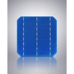 太阳能发电电池片如何保持较长使用寿命 太