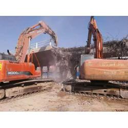 甘肃川建机械化拆除供应良好的拆除 银川拆