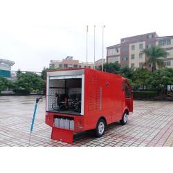 邢台电动消防车|朗晴|厂家直销|电动消防车