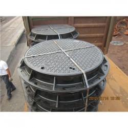 江西省吉安市定做雨水篦子厂家,球墨铸铁井