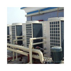 实惠的空调维修哪里有——江阴日立中央空调