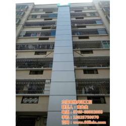 钢结构电梯_肇庆钢结构电梯_立信电梯(优质