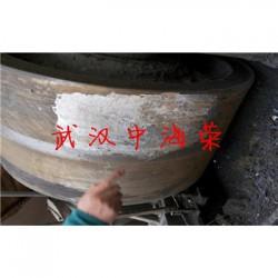 武汉托轮剥落修复方案
