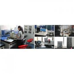 湖南省琉璃玻璃SGS检测报告