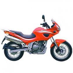 嘉陵 JH600 国产摩托车价格 嘉陵摩托车 摩