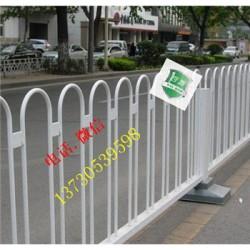 哈尔滨市政道路护栏