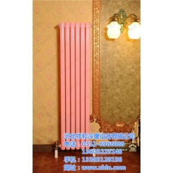 祥和散热器(图)、双水道铜铝复合散热器、铜