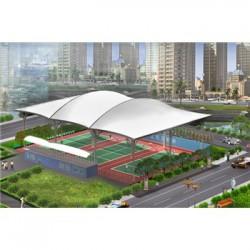吐鲁番体育中心膜结构厂家