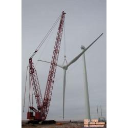 梅州吊车、科悦建材、220吨吊车