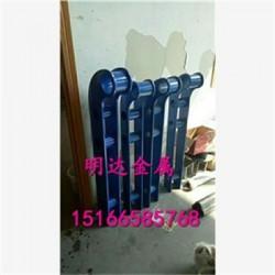 广州304防撞不锈钢护栏定制厂家