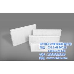 钢制板式散热器图赫、钢制板式散热器、祥和