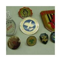 铜质徽章定制