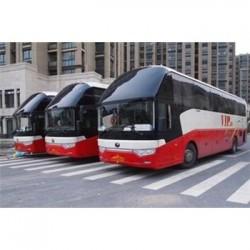 郑州到广元大巴汽车长途客车线路车