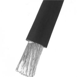 70平方焊把线生产厂家直销YH铝芯电焊线铝合