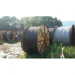 新昌县铜电缆、铝电缆回收多少钱一吨?常年
