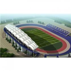 喀什体育中心膜结构厂家