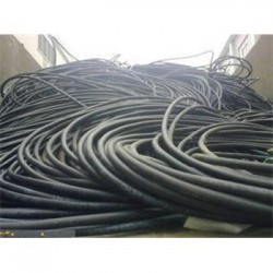 柯城铜电缆、铝电缆回收多少钱一吨?常年收