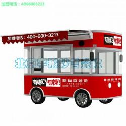 小吃车,五合一小吃车,宇飞妙言餐饮(多图)