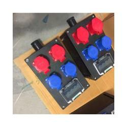FXS系列防爆防腐插座箱