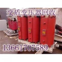 南汇变压器回收公司专业上门设备回收