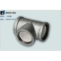 内衬不锈钢管,排水内衬不锈钢管,德士管业(