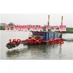 孝感市水下清淤船舶公司-日高日上