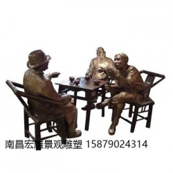 鹰潭玻璃钢泡沫卡通雕塑效果