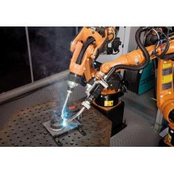 工业焊接机器人设备设计 【推荐】潍坊德信