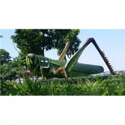 巨型仿真动态昆虫展览制作厂昆虫模型展览昆