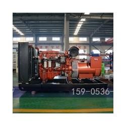 玉柴350千瓦柴油发电机组技术参数详情