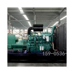 玉柴500kw发电机组型号?技术参数详情一览!