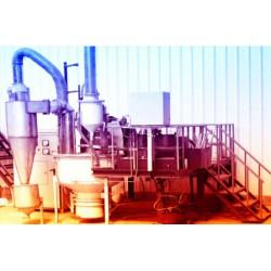 上海水雾华金属制粉装置-价位合理的水雾华